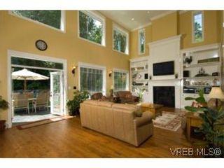 Photo 4: 1689 Texada Terr in NORTH SAANICH: NS Dean Park House for sale (North Saanich)  : MLS®# 509931
