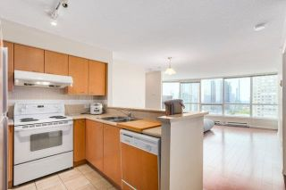 "Photo 3: 2308 6088 WILLINGDON Avenue in Burnaby: Metrotown Condo for sale in ""THE CRYSTAL"" (Burnaby South)  : MLS®# R2176429"