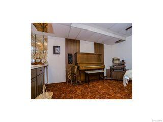 Photo 21: 202 Coldspring Crescent in Saskatoon: Lakeview Single Family Dwelling for sale (Saskatoon Area 01)  : MLS®# 598356