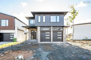 Photo 1: 24 Samaa Court in Bedford: 20-Bedford Residential for sale (Halifax-Dartmouth)  : MLS®# 202125621