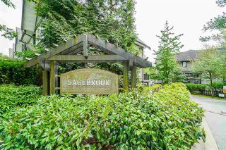 Photo 13: 130 6747 203 Street in Langley: Willoughby Heights Townhouse for sale : MLS®# R2374351