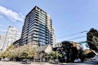 """Photo 28: 617 1088 RICHARDS Street in Vancouver: Yaletown Condo for sale in """"RICHARDS LIVING"""" (Vancouver West)  : MLS®# R2510483"""