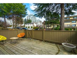 """Photo 22: 101 1371 FOSTER STREET: White Rock Condo for sale in """"Kent Manor"""" (South Surrey White Rock)  : MLS®# R2536397"""