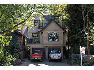 Photo 18: 2668 W 6TH Avenue in Vancouver: Kitsilano 1/2 Duplex for sale (Vancouver West)  : MLS®# V1029055