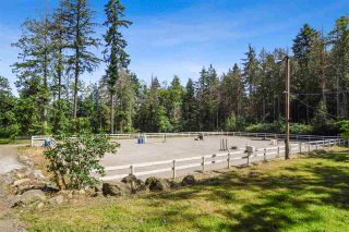 Photo 19: 21113 16 Avenue in Langley: Campbell Valley Agri-Business for sale : MLS®# C8033266