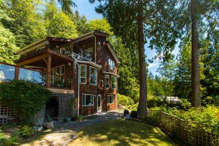 Photo 5: 5692 & 5694 CARMEL Place in Sechelt: Sechelt District House for sale (Sunshine Coast)  : MLS®# R2479426