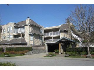 "Photo 1: 205 1000 BOWRON Court in North Vancouver: Roche Point Condo for sale in ""PARKWAY TERRACE"" : MLS®# V996004"