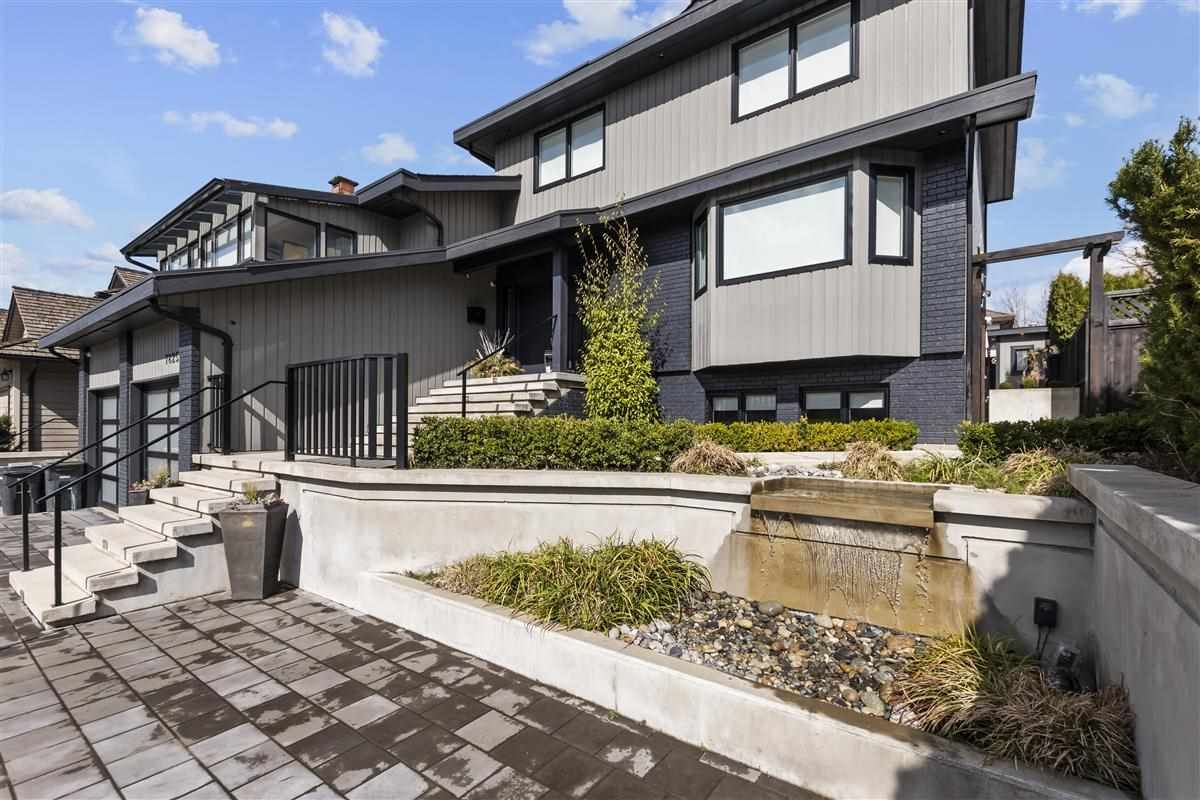 """Main Photo: 7825 WOODHURST Drive in Burnaby: Forest Hills BN House for sale in """"FOREST HILLS"""" (Burnaby North)  : MLS®# R2559120"""