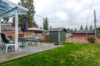 "Photo 17: 8229 18TH Avenue in Burnaby: East Burnaby House for sale in ""EAST BURNABY"" (Burnaby East)  : MLS®# R2045815"