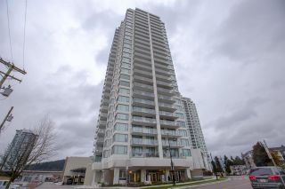 "Photo 1: 204 570 EMERSON Street in Coquitlam: Coquitlam West Condo for sale in ""UPTOWN 2 - BOSA"" : MLS®# R2233873"