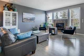Photo 9: 192 Cougartown Close SW in Calgary: Cougar Ridge Detached for sale : MLS®# A1106763