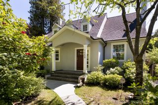 Main Photo: 1468 W 45TH Avenue in Vancouver: South Granville House for sale (Vancouver West)  : MLS®# R2621393