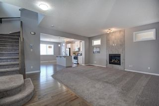Photo 3: 142 Sagewood Drive SW: Airdrie Semi Detached for sale : MLS®# A1068631