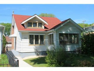 Photo 2: 762 Ingersoll Street in WINNIPEG: West End / Wolseley Residential for sale (West Winnipeg)  : MLS®# 1311414