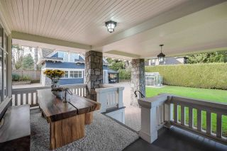 """Photo 8: 3589 GRANVILLE Street in Vancouver: Shaughnessy House for sale in """"ROCK LAND"""" (Vancouver West)  : MLS®# R2317297"""