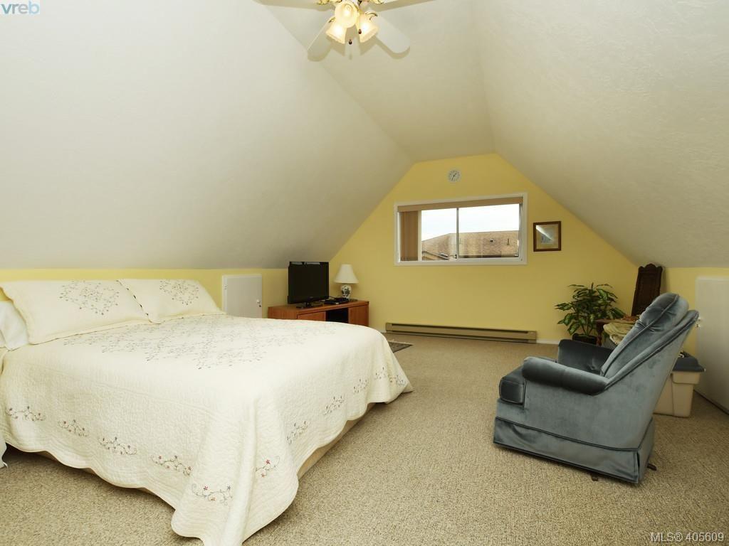 Photo 15: Photos: 6586 Bella Vista Dr in VICTORIA: CS Tanner House for sale (Central Saanich)  : MLS®# 805969