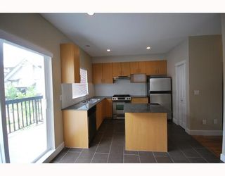 Photo 4: 57 9551 FERNDALE Road in Richmond: McLennan North Townhouse for sale : MLS®# V776140