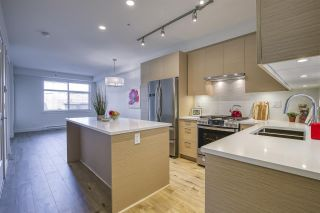 """Photo 2: 207 20673 78 Avenue in Langley: Willoughby Heights Condo for sale in """"Grayson"""" : MLS®# R2530070"""