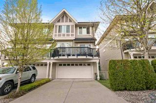 """Photo 23: 3357 DEVONSHIRE Avenue in Coquitlam: Burke Mountain Townhouse for sale in """"BELMONT PARK"""" : MLS®# R2570400"""