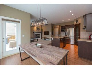 Photo 5: 115 BRIGHTONCREST Rise SE in : New Brighton Residential Detached Single Family for sale (Calgary)  : MLS®# C3605895