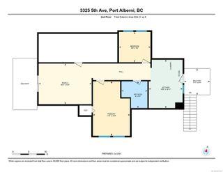 Photo 68: 3325 5th Ave in : PA Port Alberni Triplex for sale (Port Alberni)  : MLS®# 883467