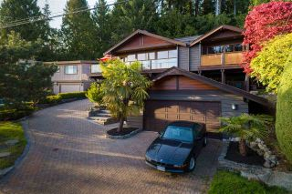 Photo 2: 296 NEWDALE Court in North Vancouver: Upper Delbrook House for sale : MLS®# R2383721