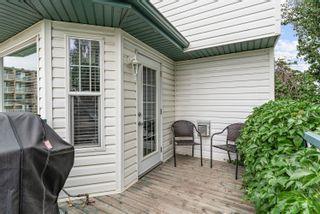 Photo 39: 10715 99 Avenue: Morinville House for sale : MLS®# E4255551