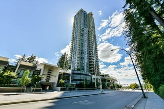 """Photo 2: 1209 3080 LINCOLN Avenue in Coquitlam: North Coquitlam Condo for sale in """"1123 Westwood by Onni"""" : MLS®# R2547164"""