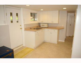 Photo 8: 509 WILSON Street in New_Westminster: Sapperton House for sale (New Westminster)  : MLS®# V759836