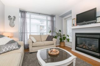 """Photo 6: 203 3148 ST JOHNS Street in Port Moody: Port Moody Centre Condo for sale in """"SONRISA"""" : MLS®# R2137553"""