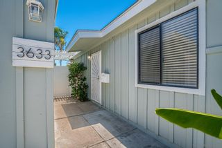 Photo 30: CLAIREMONT House for sale : 4 bedrooms : 3633 Morlan St in San Diego