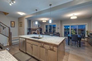 Photo 10: 157 Sunset Point: Cochrane Row/Townhouse for sale : MLS®# A1132458