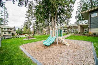 "Photo 34: 45 5957 152 Street in Surrey: Sullivan Station Townhouse for sale in ""Panorama Station"" : MLS®# R2574670"