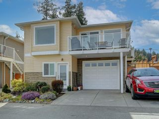Photo 1: 1 2740 Stautw Rd in : CS Hawthorne House for sale (Central Saanich)  : MLS®# 869061