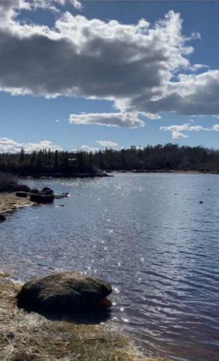 Photo 3: Lot 5R 19 East Dover Road in East Dover: 40-Timberlea, Prospect, St. Margaret`S Bay Vacant Land for sale (Halifax-Dartmouth)  : MLS®# 202109288