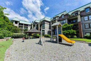 Photo 29: 407 1591 BOOTH AVENUE in Coquitlam: Maillardville Condo for sale : MLS®# R2505339