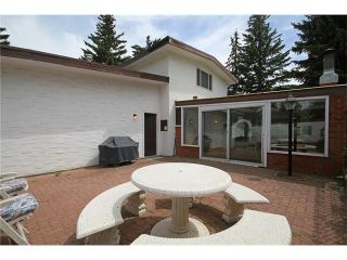 Photo 23: 20 VARSDALE PL NW in Calgary: Varsity House for sale : MLS®# C4083718