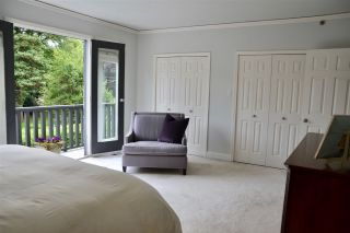 """Photo 10: 1496 MATTHEWS Avenue in Vancouver: Shaughnessy Townhouse for sale in """"BRIGHOUSE MANOR"""" (Vancouver West)  : MLS®# R2418292"""