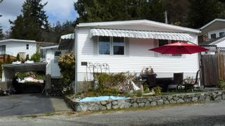 Photo 1: 33 2587 Selwyn Rd in : La Mill Hill Manufactured Home for sale (Langford)  : MLS®# 871365