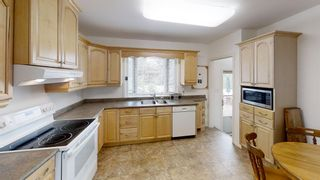 Photo 5: 114 WILLOW Street: Sherwood Park House for sale : MLS®# E4254867