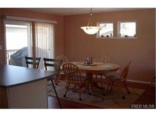 Photo 4: 2642 Capstone Pl in VICTORIA: La Mill Hill House for sale (Langford)  : MLS®# 334845