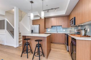 Photo 8: 217 735 W 15TH STREET in North Vancouver: Mosquito Creek Townhouse for sale : MLS®# R2508481