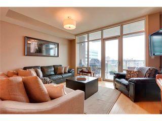 Photo 14: 606 530 12 Avenue SW in Calgary: Connaught Condo for sale : MLS®# C4027894