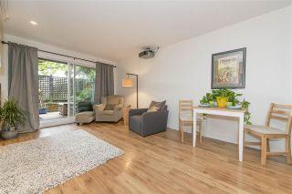"Photo 8: 106 1429 E 4TH Avenue in Vancouver: Grandview Woodland Condo for sale in ""Sandcastle"" (Vancouver East)  : MLS®# R2507432"