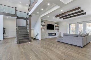 "Photo 5: 25518 GODWIN Drive in Maple Ridge: Thornhill MR House for sale in ""GRANT HILL ESTATES"" : MLS®# R2563911"