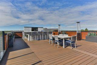 Photo 35: 3 3466 KESWICK Boulevard in Edmonton: Zone 56 Condo for sale : MLS®# E4241725