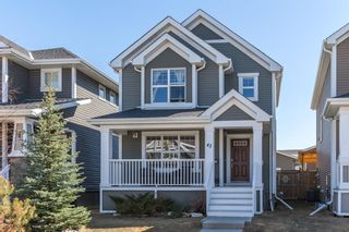 Photo 8: 43 River Heights Crescent: Cochrane Detached for sale : MLS®# A1094533