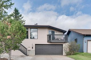 Main Photo: 64 Woodbrook Court SW in Calgary: Woodbine Detached for sale : MLS®# A1128206
