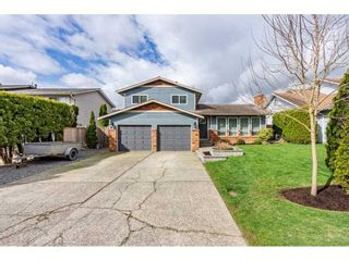 Photo 3: 3705 NANAIMO Crescent in Abbotsford: Central Abbotsford House for sale : MLS®# R2579764