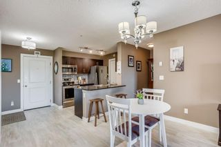 Photo 8: 6207 403 MACKENZIE Way SW: Airdrie Apartment for sale : MLS®# A1037130
